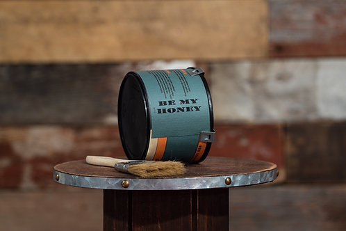 Junk Monkey Chalk Paint - Be My Honey