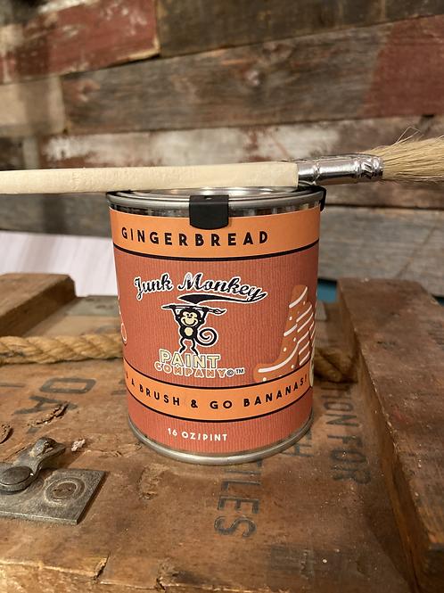 Chalk Paint - Gingerbread
