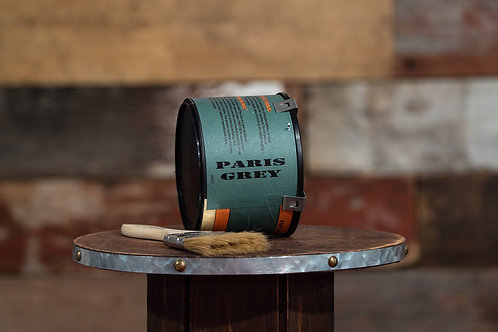 Junk Monkey Chalk Paint - Paris Grey