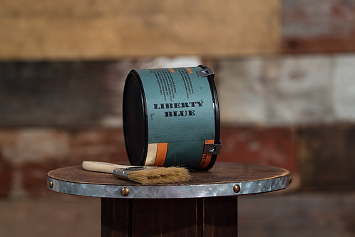 Junk Monkey Chalk Paint - Liberty Blue