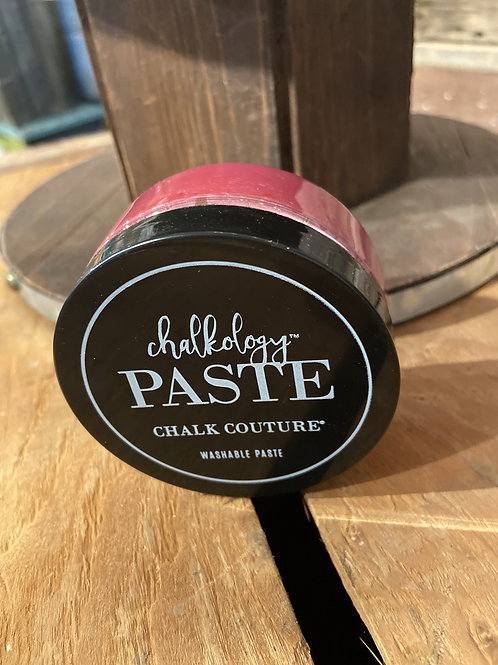 Chalk Couture Paste - Currant Jam