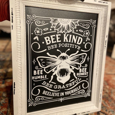 Bee-Themed
