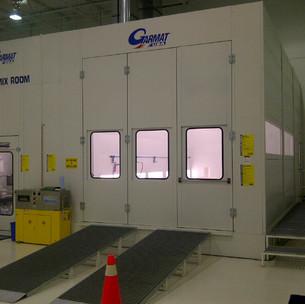 Maaco Systems Canada Milton, ON
