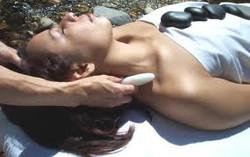 Hot Stone Massage