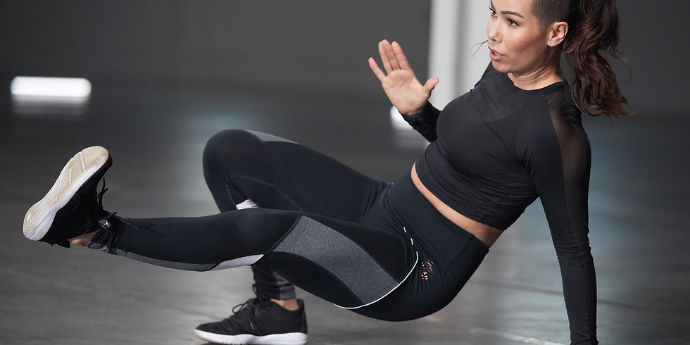 ACE Movrs Functional Moves with weights