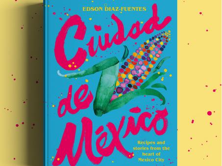 Welcome to Ciudad de México 🌮 Edson's First Cookbook