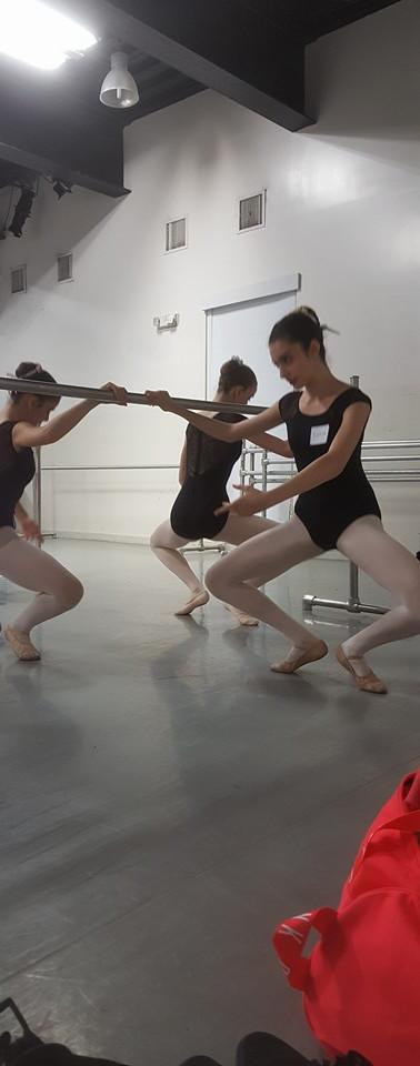 Workshop New York