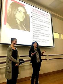 Presentazione RAD in Colombia