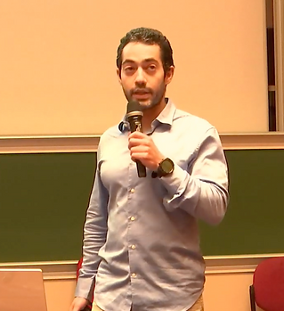 Liraz image from EthCC 2019