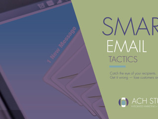 Smart Email Marketing Tactics for Online Business