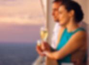 Морской круиз по европе морская романтика