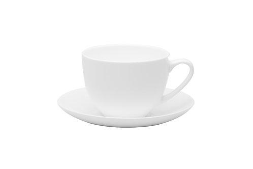 Pure Vanilla Cappuccino C/S Set 8oz