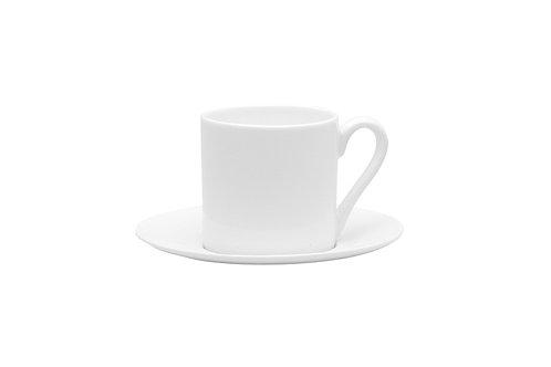 Pure Vanilla Tea C/S Set 6.5oz