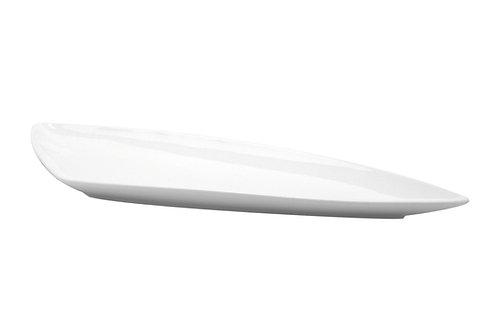 Vanilla Fare Extended Triangle Plate