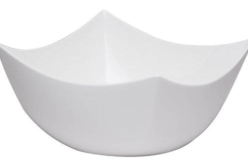 Vanilla Fare Square Bowl Large 108oz