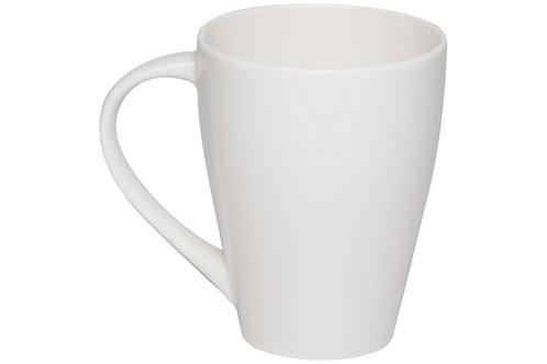 Whisper White Mug 14oz