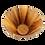 Thumbnail: Natura Classic Acacia Large Wood Salad Bowl