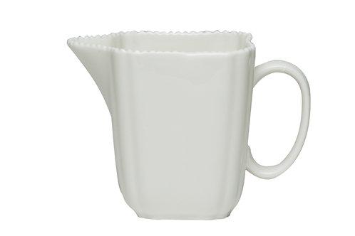 Pinpoint White Creamer 9oz