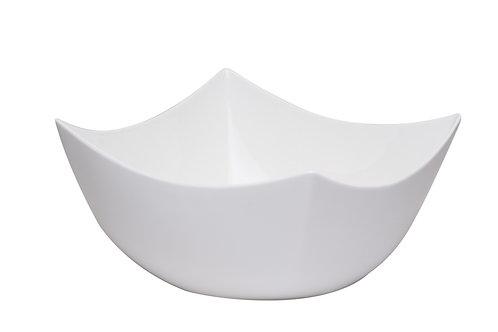Vanilla Fare Square Bowl Medium 60oz