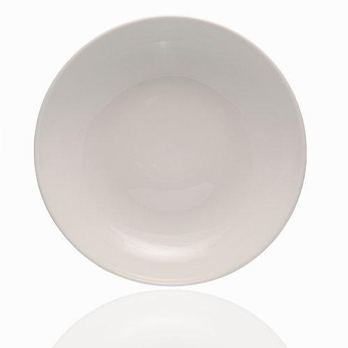 Forte White Coupe Pasta / Soup Bowl 30oz