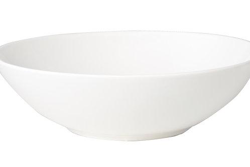 Classic Vanilla Serving Bowl