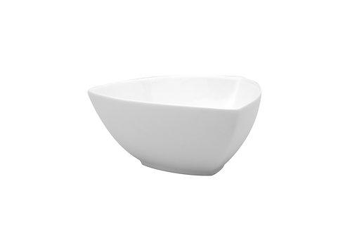 Vanilla Fare Triangle Bowl Medium 32oz