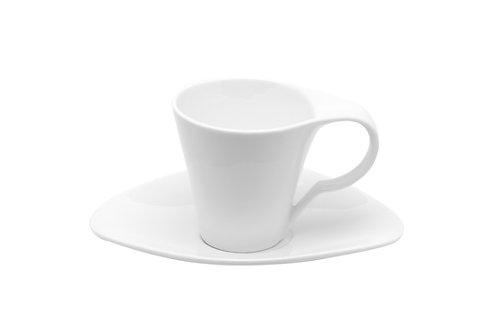 Vanilla Fare Espresso C/S Set 3oz