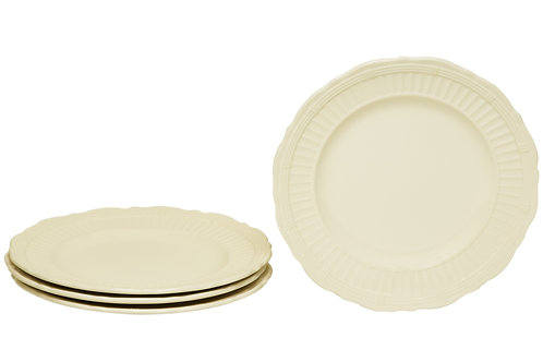 Tuscan Villa Salad Plates Set/4