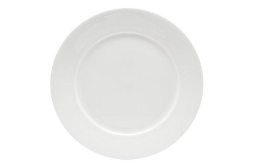 Pure Vanilla Oversized Dinner Plate