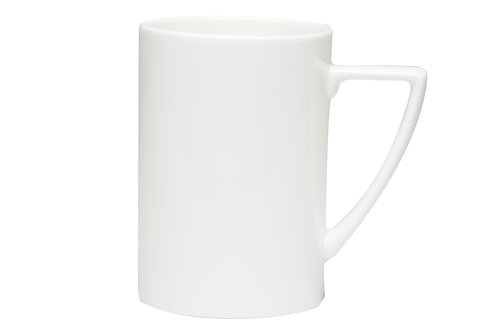 Extreme White Mug 12oz