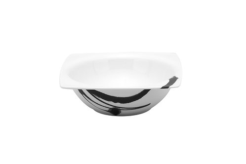 Paint It Black Cereal Bowl 10oz