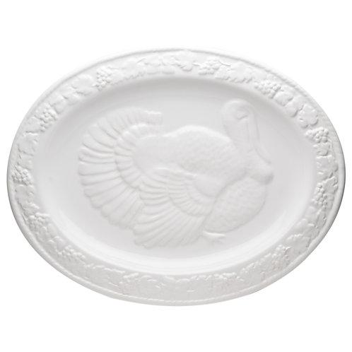 Classic Vanilla Turkey Platter