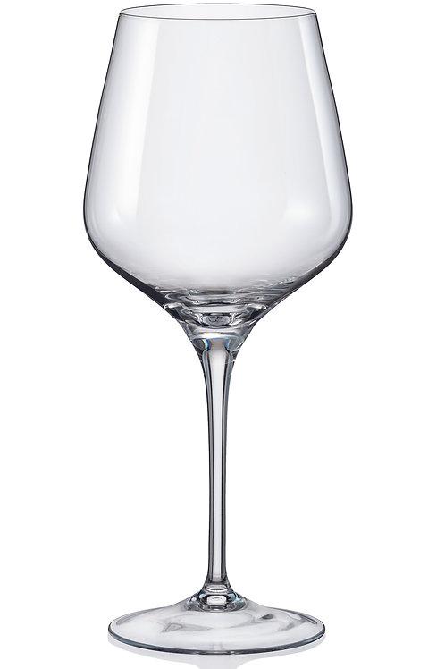 Rebecca Red Wine Glass 540ml Set/6