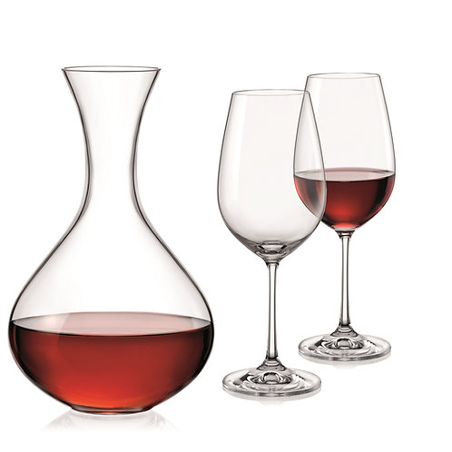 Viola 3Pc Wine Set