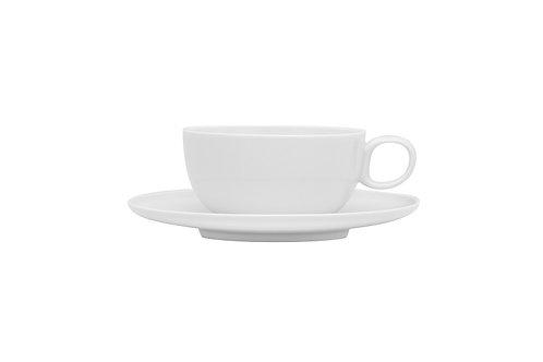 Everytime White Espresso C/S Set 3oz