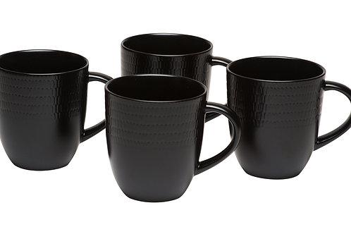 Black Rice Mug 12oz