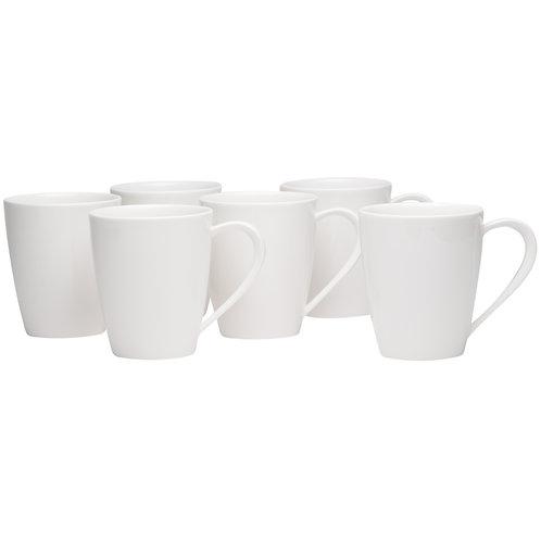 Hospitality White Mug 14oz