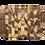 Thumbnail: Natura Rectangular Acacia Wood Cutting Board