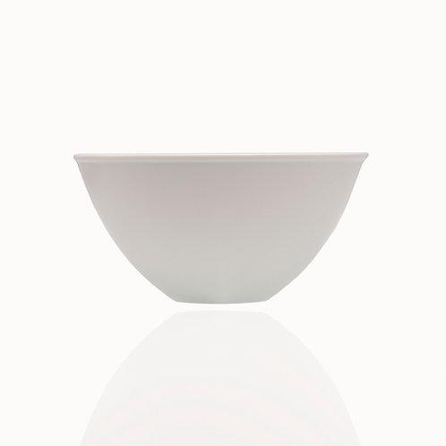 Forte White Coupe Bowl 32oz