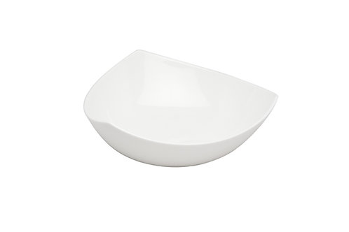 Extreme White Fruit Bowl 8oz