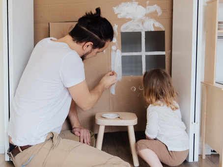 Kids Room Makeover Must-Haves—A Wishlist For The 'New Normal'