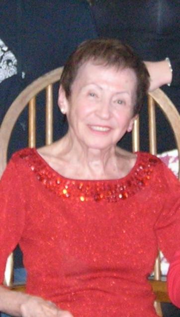 Joyce Kilmer Reister