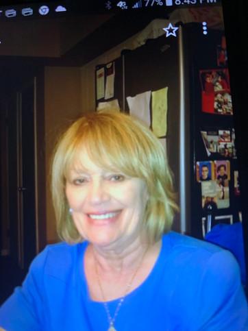 Barbara M. Mulvan