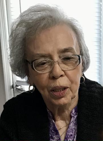 Betty L. Graf