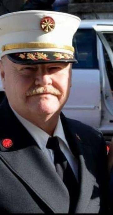 John L. Newbon, Sr.