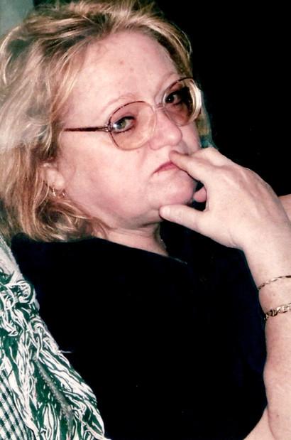 Arlene T. Behan-Bastian