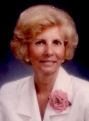 Mary K. Halasz