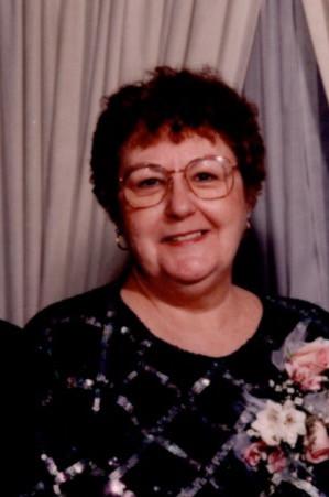 Lillian B. Morgan