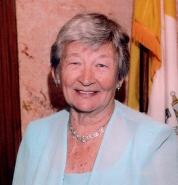 Agnes M. Papp