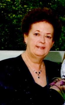 Shirley Ann Kuzmicz